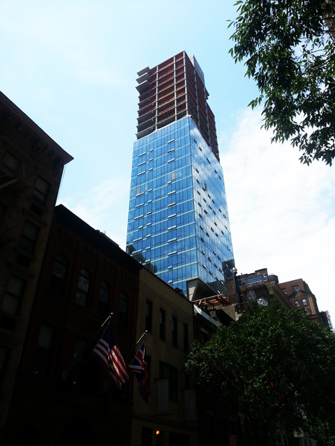 325 Lexington Avenue
