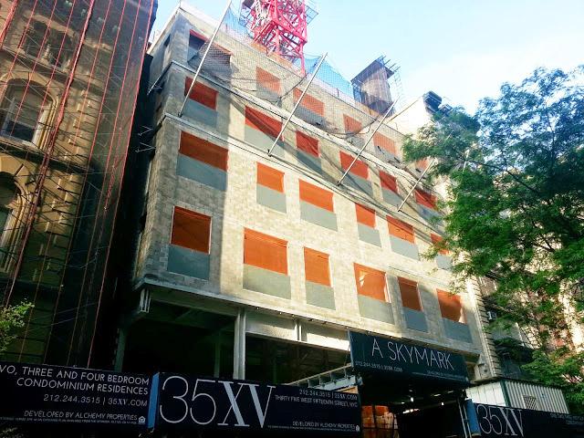 35 West 15th Street