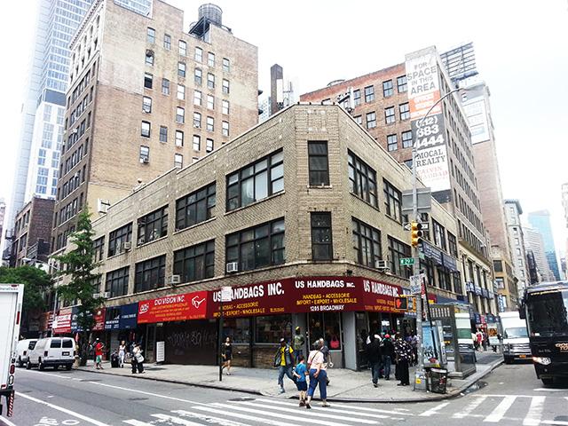1205 Broadway