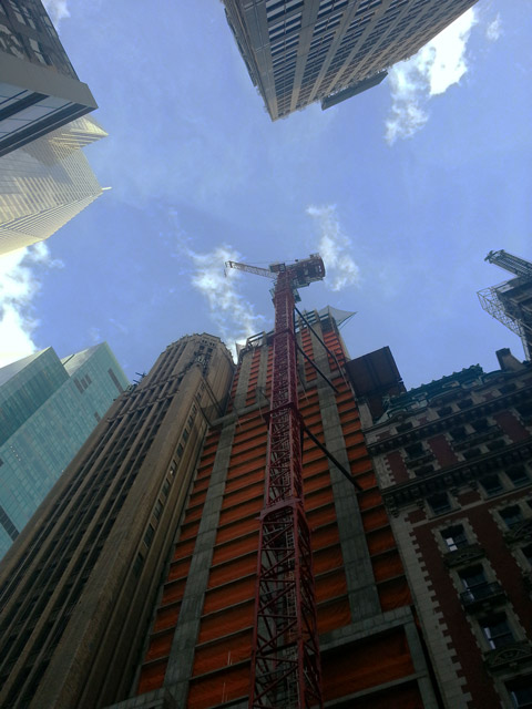 136 West 42nd Street