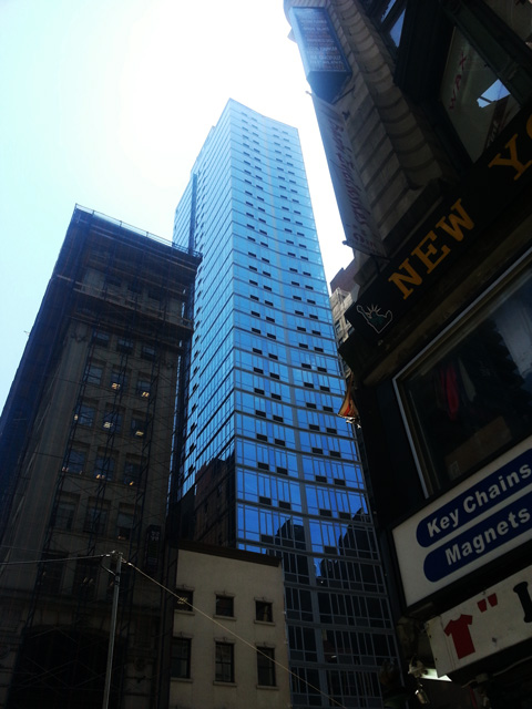 309 Fifth Avenue