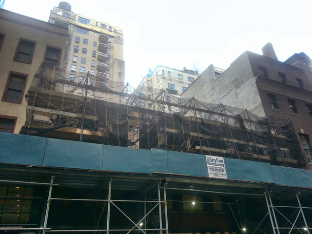 45 East 60th Street