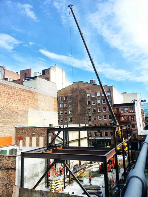 508 West 20th Street