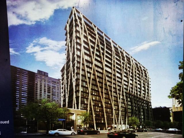 170 Amsterdam Avenue