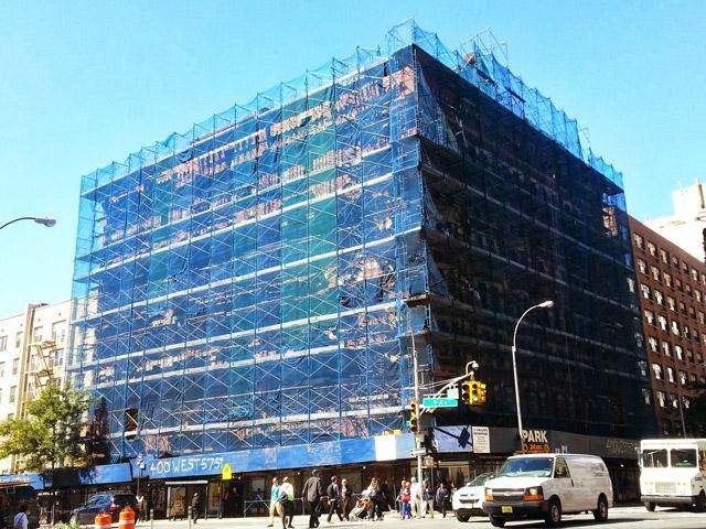 400 West 57th Street