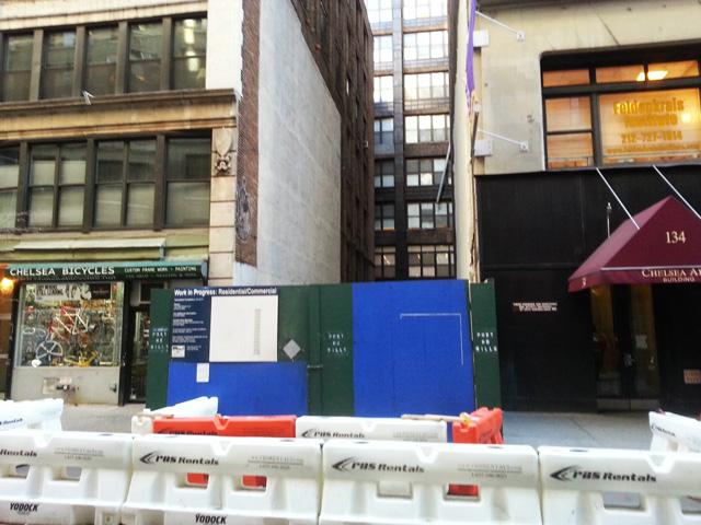 132 West 26th Street