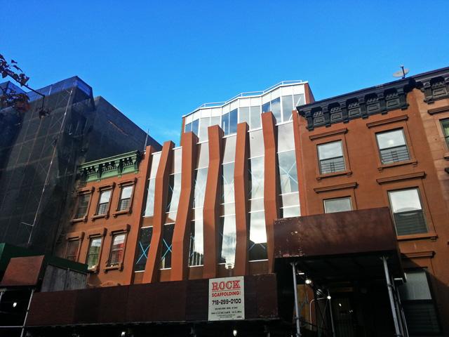 71 West 126th Street