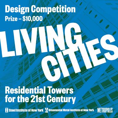 Living Cities