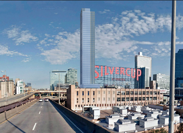 23-10 Queens Plaza South