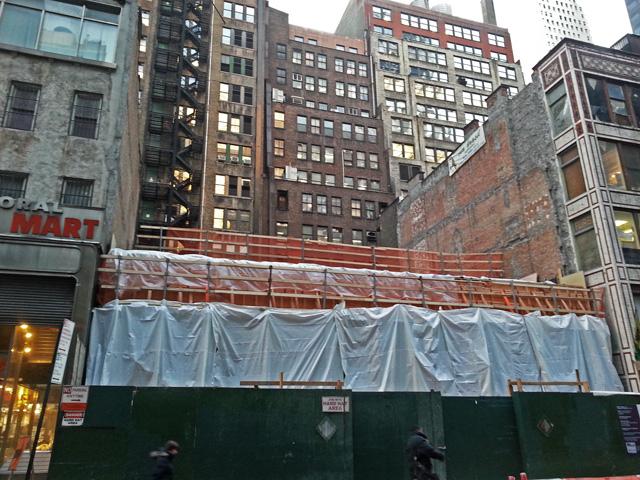 30 West 46th Street