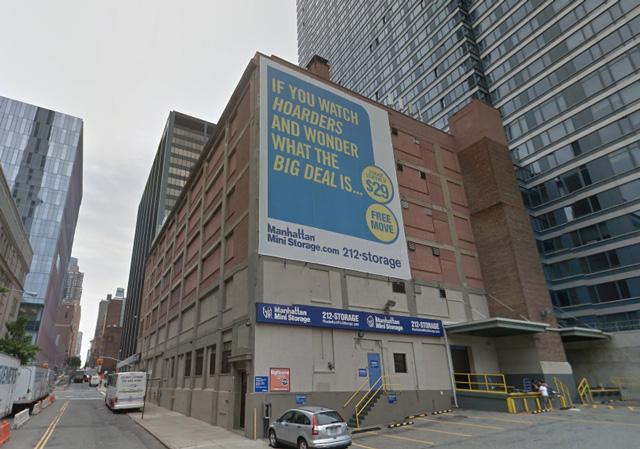 600 West 58th Street