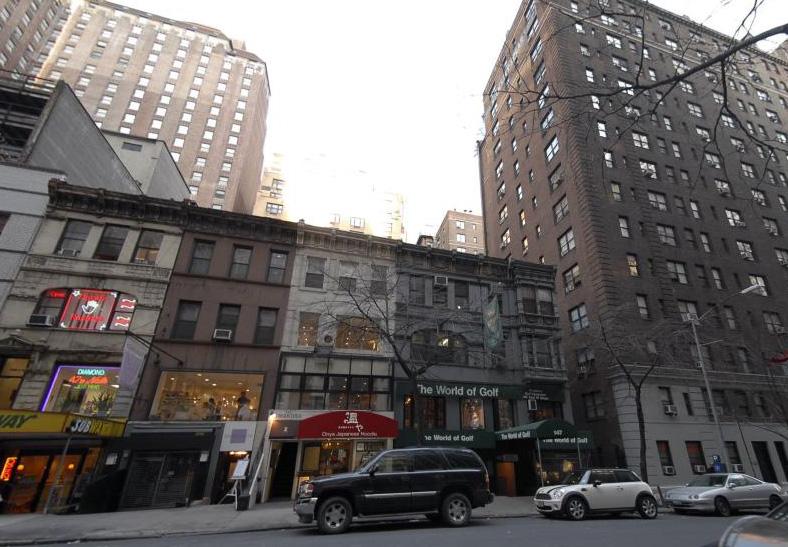 145 East 47th Street