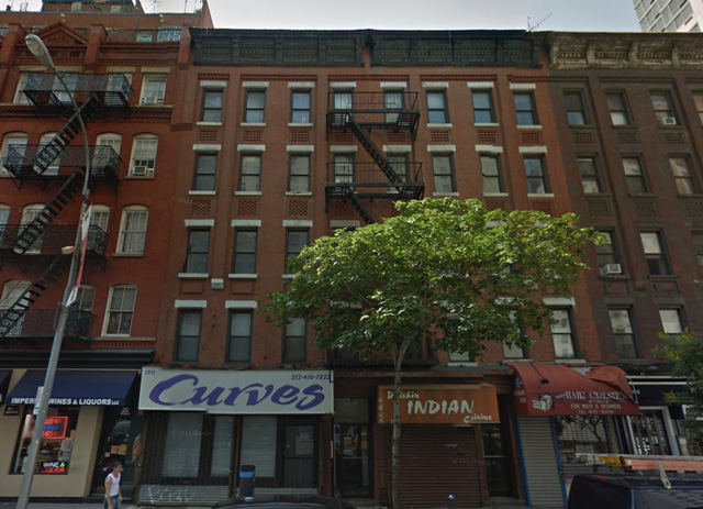 1711 First Avenue