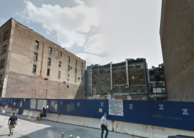 414 West 15th Street