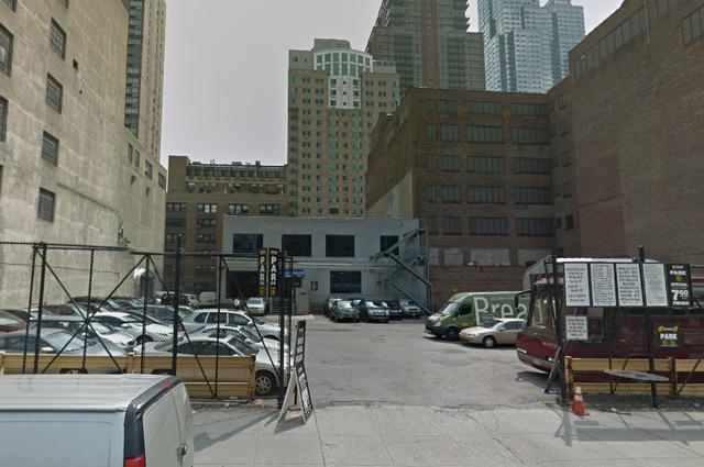 546 West 44th Street