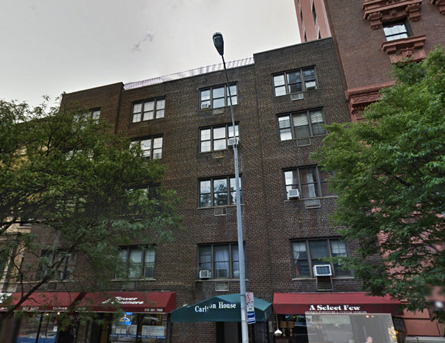 203 West 79th Street