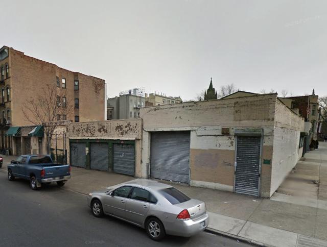 265 Van Brunt Street