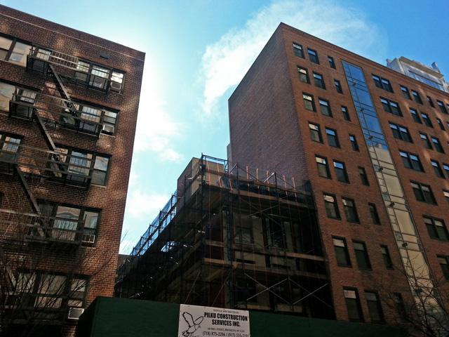 408 West 58th Street