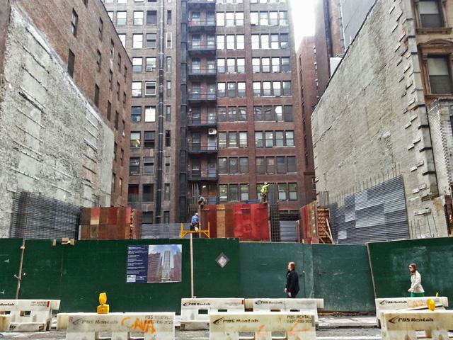 38 West 36th Street