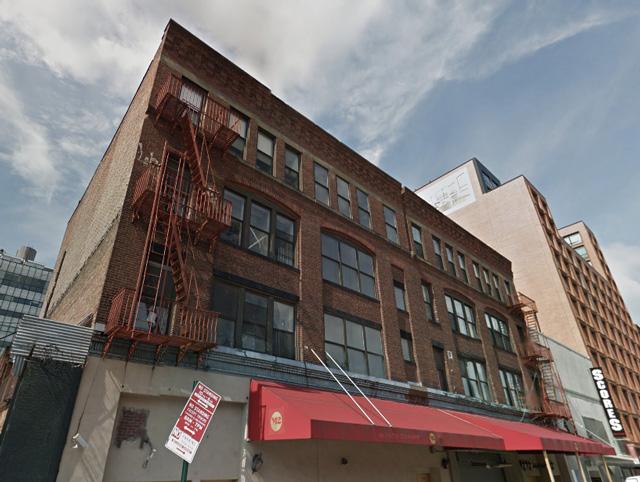 526 West 28th Street