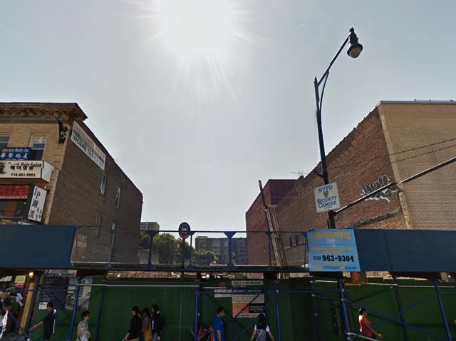 136-68 Roosevelt Avenue