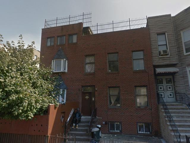 280 Eldert Street
