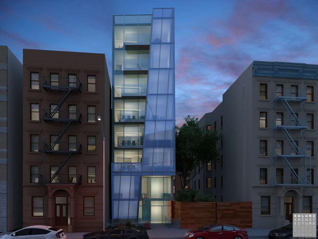 315 West 121st Street