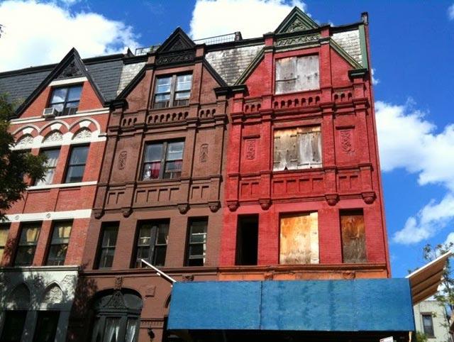 145 West 118th Street