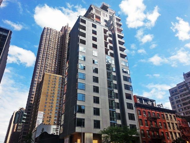 200 East 39th Street