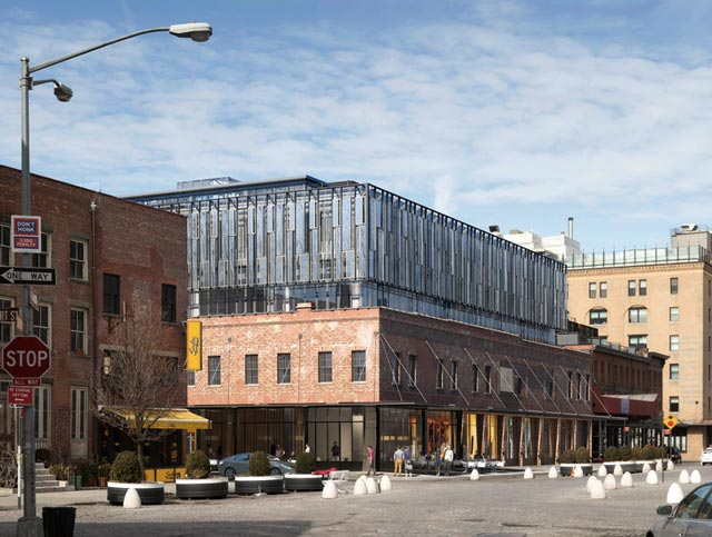 9 9th Avenue