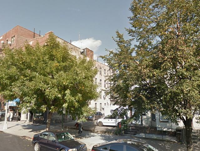 1499 Nostrand Avenue