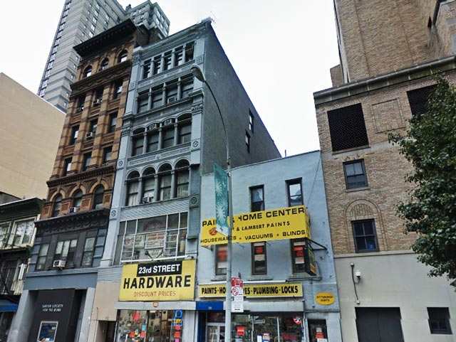 150 East 23rd Street