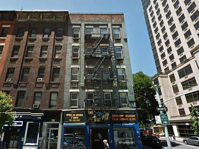 1717 First Avenue