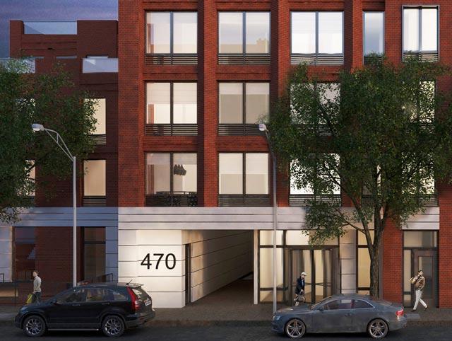470 4th Avenue