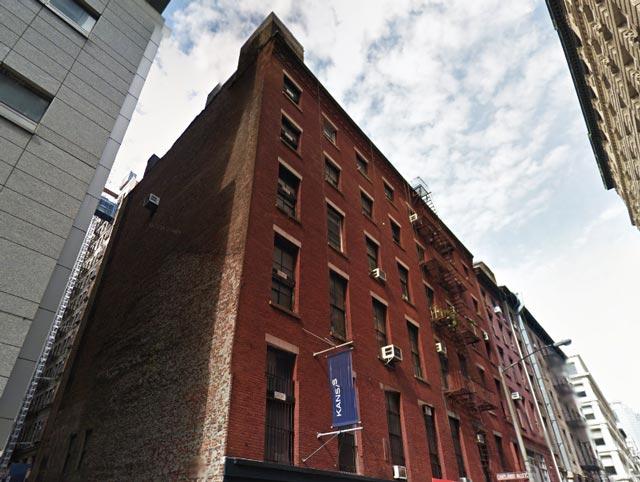 59 Franklin Street