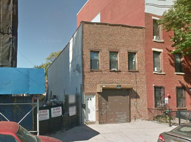 326 & 328 Bond Street