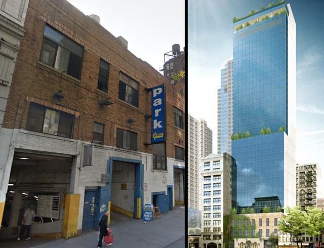 112 West 25th Street