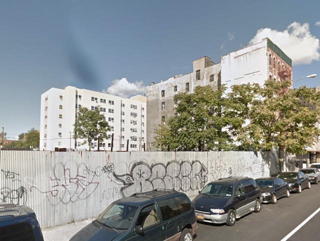 867 DeKalb Avenue