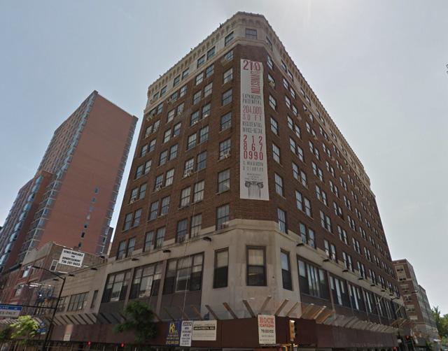 210 Livingston Street