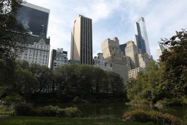 36 Central Park South
