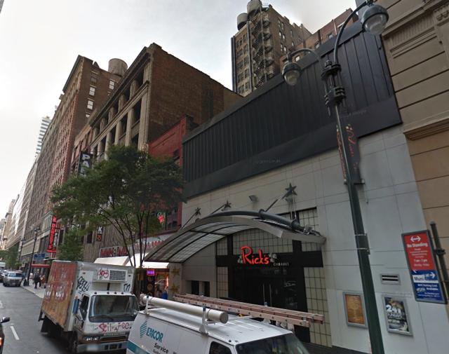 38-46 West 33rd Street