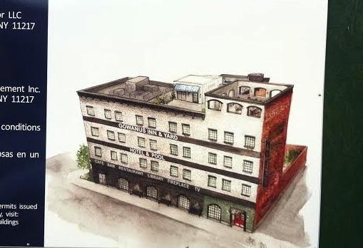 645 Union Street