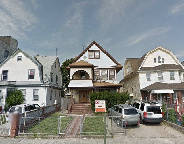 90-31 171st Street, image from Google Street View