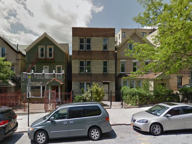 284 Wadworth Avenue