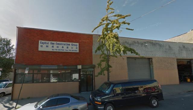 246 Johnson Avenue, image from Google Maps
