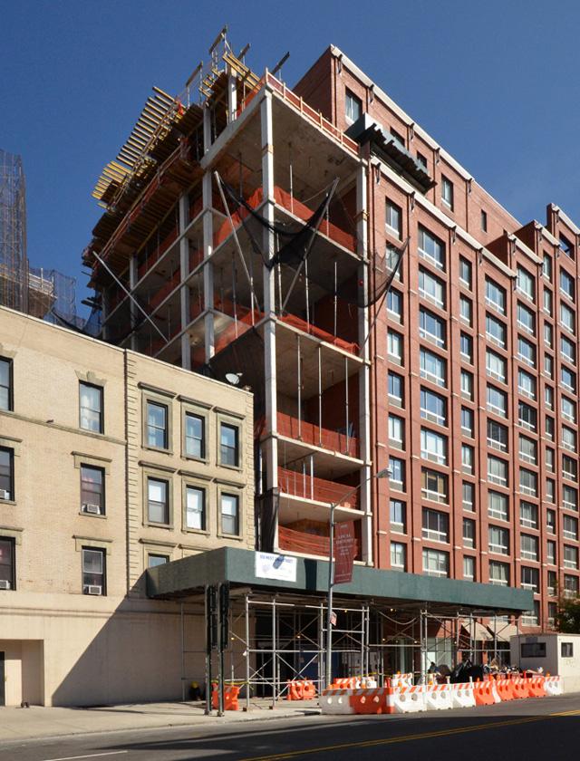 559 West 23rd Street