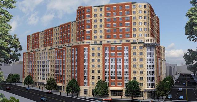 Crossroad Plaza Phase III