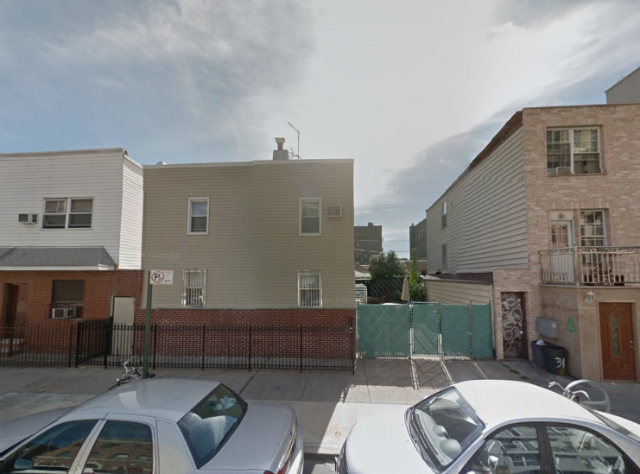 27 Havemeyer Street, image from Google Maps
