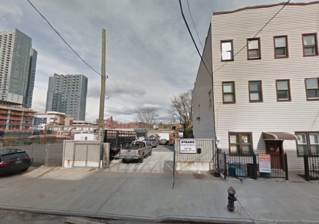 5-35 47th Avenue, image from Google Maps
