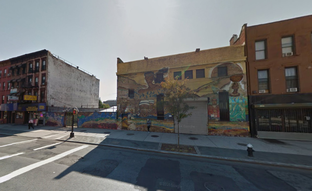 1430 Fulton Street, image from Google Maps